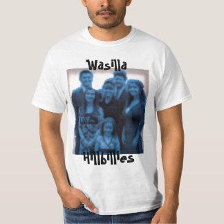 sarahpalinfamily-1, Wasilla, Hillbillies T Shirt