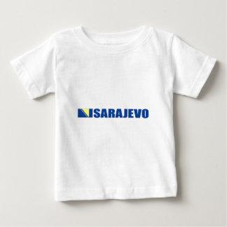 Sarajevo Baby T-Shirt