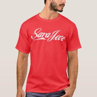 Sarajevo Bosna i Hercegovina Enjoy T-Shirt