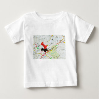 Sarajevo, Bosnia and Herzegovina Baby T-Shirt