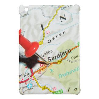 Sarajevo, Bosnia and Herzegovina Case For The iPad Mini