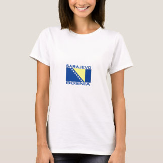 Sarajevo T-Shirt