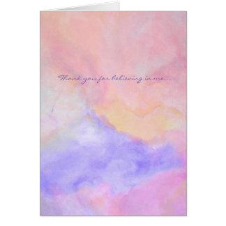 Sara's Gratitude Cards