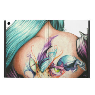 Saras Tattoo_ipad case