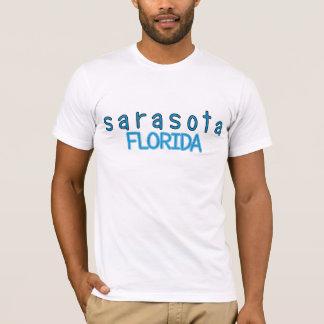 Sarasota Blue Breeze T-Shirt