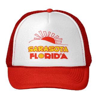 Sarasota, Florida Hat