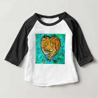 Saratoga beauty baby T-Shirt