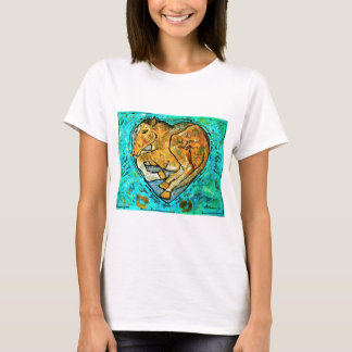Saratoga beauty T-Shirt