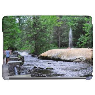 Saratoga Spa State Park-Geyser Creek