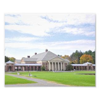Saratoga Spa State Park Photo Print