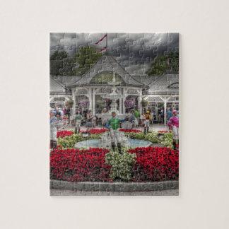 Saratoga's 12 Stakes Winners.jpg Jigsaw Puzzle