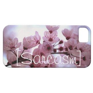 Sarcasm iPhone 5/5S Case
