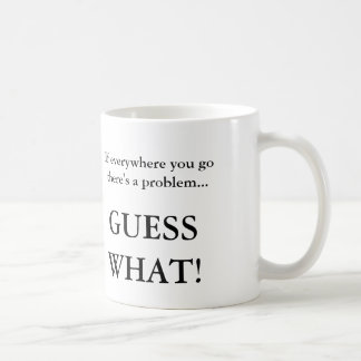 Sarcastic Answer to Annoying People Mugs