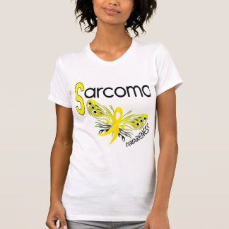 Sarcoma BUTTERFLY 3.1 T-shirts