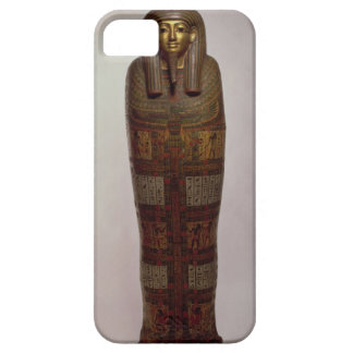 Sarcophagus of Nehemes Mentou, priest of Amon, Egy iPhone 5 Covers