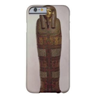 Sarcophagus of Nehemes Mentou priest of Amon Egy iPhone 6 Case