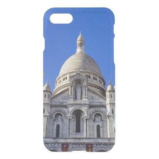 Sarcre Coeur Basilica In Paris, France iPhone 7 Case