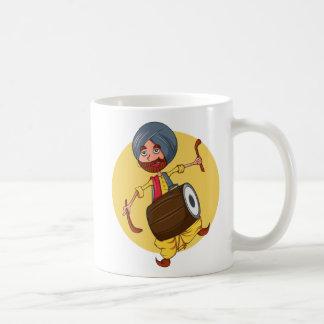 Sardar Ji Coffee Mug