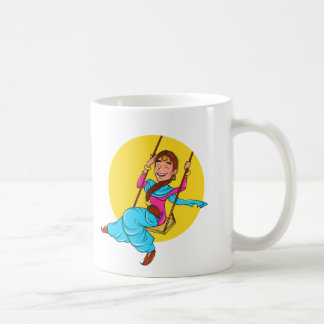 Sardarni Coffee Mug
