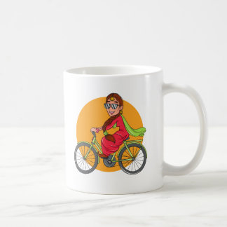 Sardarni Coffee Mug