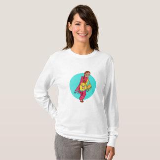 Sardarni T-Shirt