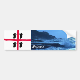 Sardegna Paradise Sticker 2