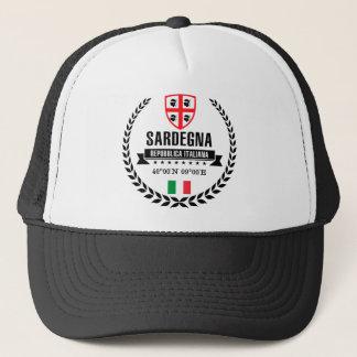 Sardegna Trucker Hat