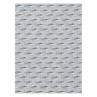 Sardine Tablecloth