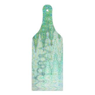 Sardinia Decorative Glass Cutting Board