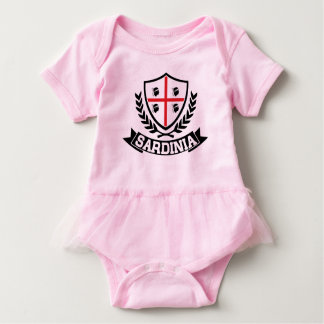 Sardinia Italia Baby Bodysuit