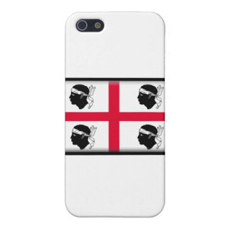 Sardinia-Italy Phone Case Template iPhone 5 Cover