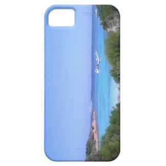 SARDINIA ROMAZZINO BEACH CASE FOR THE iPhone 5