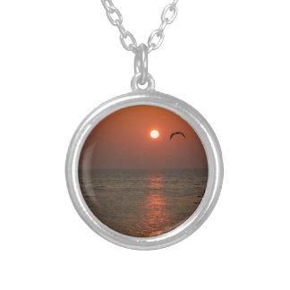 Sardinia Sunset Custom Jewelry