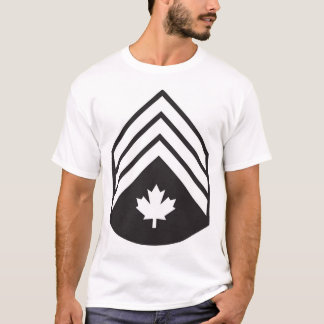 Sargeant Canada T-Shirt