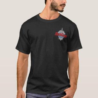 Sarge's Instructions 3 - MechCorps T-Shirt