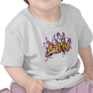 Saria Tee Shirts