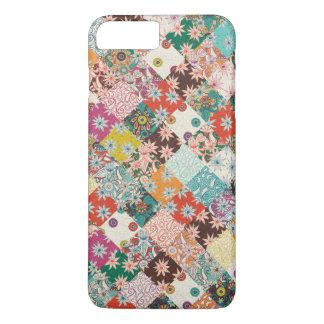 sarilmak patchwork iPhone 7 plus case
