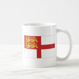 Sark Flag Coffee Mug