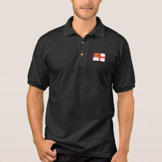Sark Flag Polo Shirt