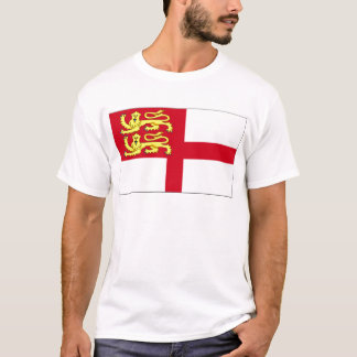 Sark Flag T-Shirt