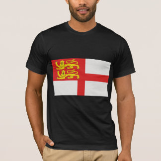 Sark's Flag T-Shirt