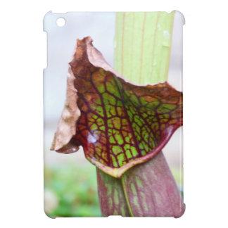 Sarracenia Plant iPad Mini Covers