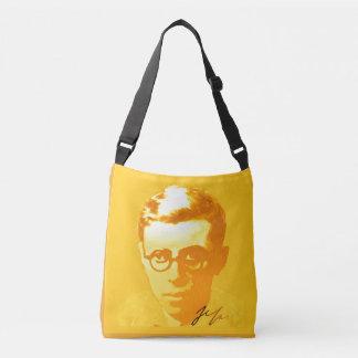 Sartre Crossbody Bag