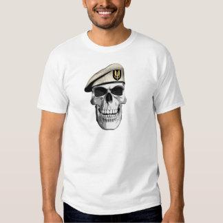 SAS Skull Tee Shirts