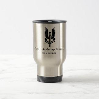 SAS Travel Mug