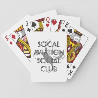 SASC Playing Cards