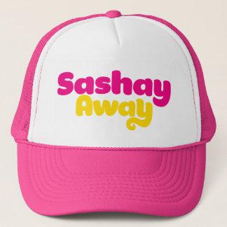 Sashay Away. Trucker Hat