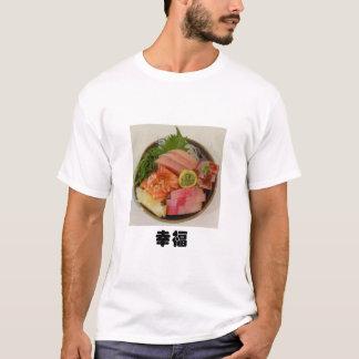 sashimi shirt