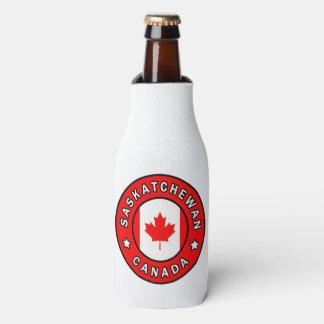 Saskatchewan Canada Bottle Cooler
