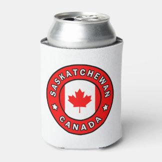 Saskatchewan Canada Can Cooler